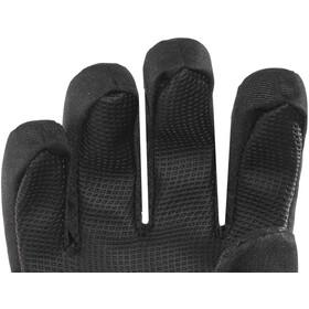 Regatta Arlie II Wasserdichte Handschuhe Kinder black